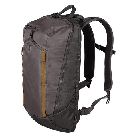 Рюкзак Victorinox Altmont Compact Laptop Backpack 13'', серый, 28x15x46 см, 14 л