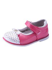 Лакированные туфли для девочек
