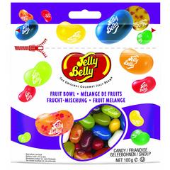 Конфеты Jelly Belly «Фруктовое ассорти» (70 гр.)