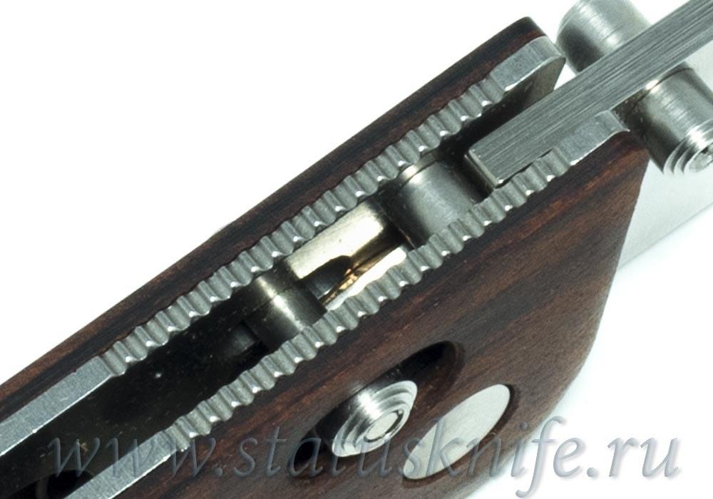 Нож BENCHMADE 733-02 Ares Limited #014 - фотография