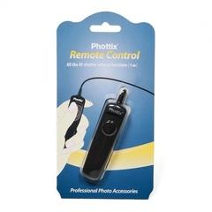 Пульт дистанционного управления Phottix Wired Remote O6 1m