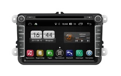 Штатная магнитола FarCar s170 для Volkswagen Golf 05-12 на Android (L370)