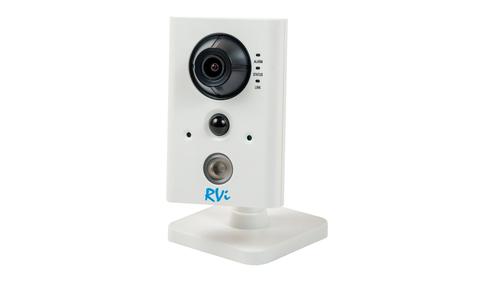 Камера видеонаблюдения RVi-IPC12SW