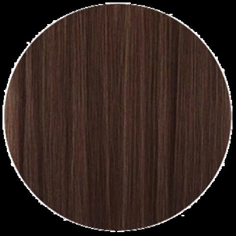 Lebel Materia Grey K-6 (тёмный блондин медный) - Перманентная краска для седых волос
