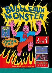 Bubble Gum Monster (на англ. языке)