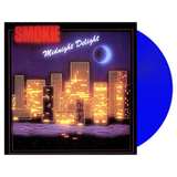 Smokie / Midnight Delight (Exclusive In Russia)(Limited Edition)(Coloured Vinyl)(LP)