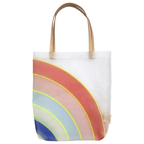 Сетчатая сумка