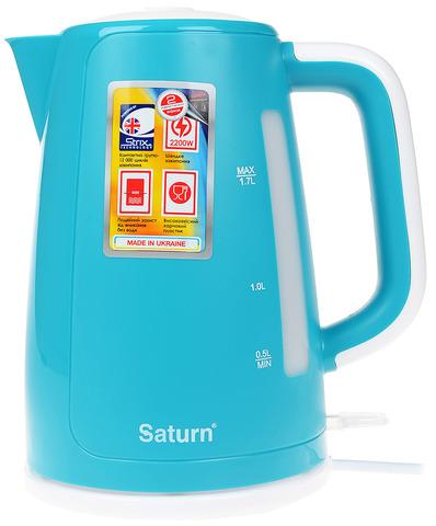 Saturn ST-EK8435 Turquoise