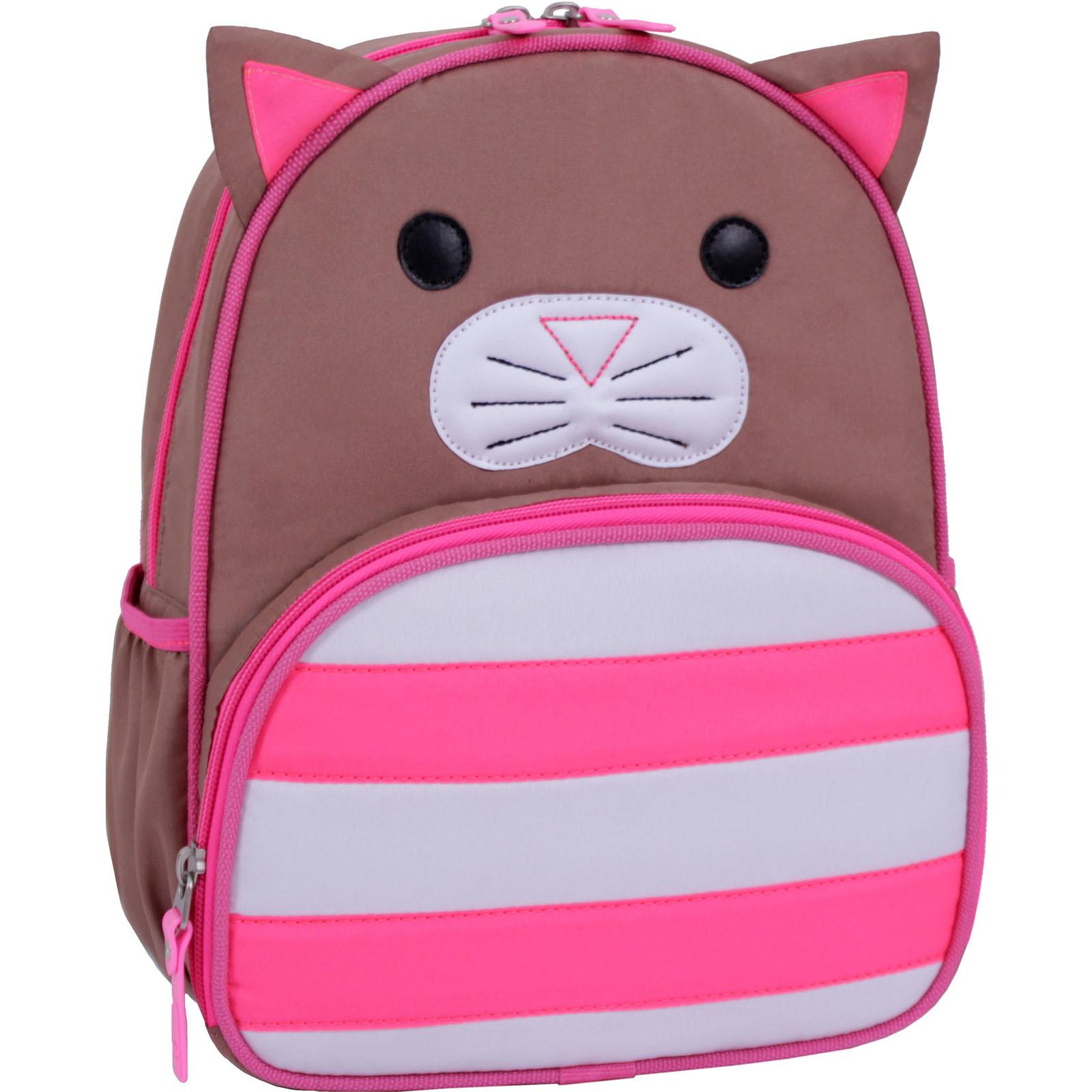 Маленькие рюкзаки Рюкзак Bagland Kitty 5 л. (0051415) IMG_4668.JPG