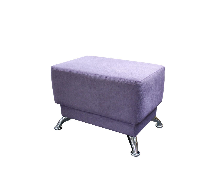 Пуф Сканди без ящика, обивка ткань, 300х550 мм
