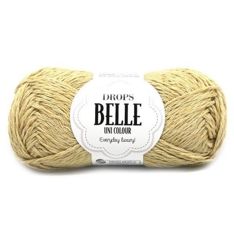Пряжа Drops Belle 04 одуванчик