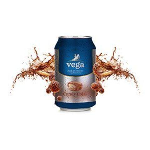 Vega Candy Cola