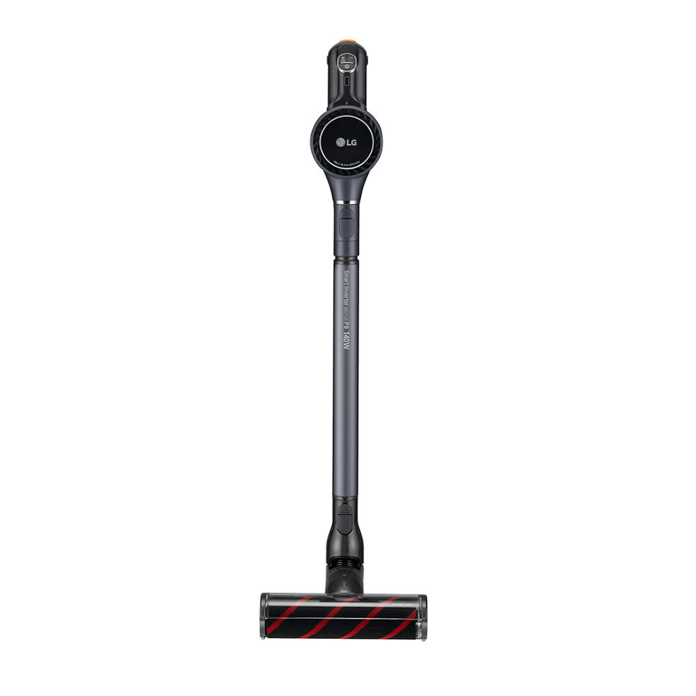 Беспроводной вертикальный пылесос LG CordZero A9MULTICARE фото