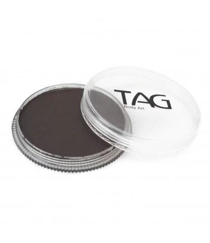 Аквагрим TAG 32гр регулярный темно-коричневый