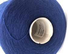 Меринос Sudwollgroup YAWALAN (Topwool) 2/20 темно-синий электрик