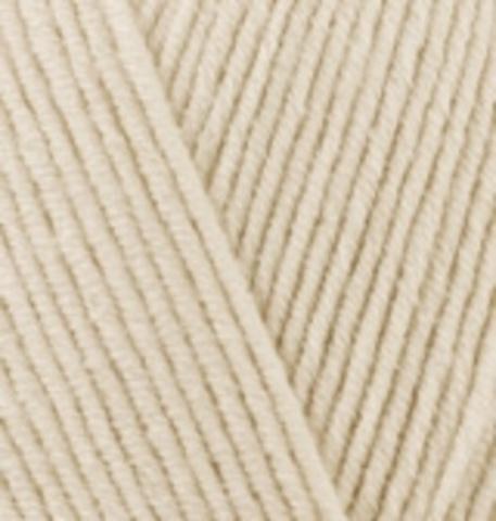 Пряжа Cotton gold (Alize) 458 Камень