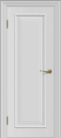 Межкомнатная дверь Louisa 19.1 глухая