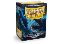 DS Sleeves: Matte Night Blue