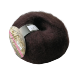 Пряжа BBB Filati Soft Dream 0053 шоколад