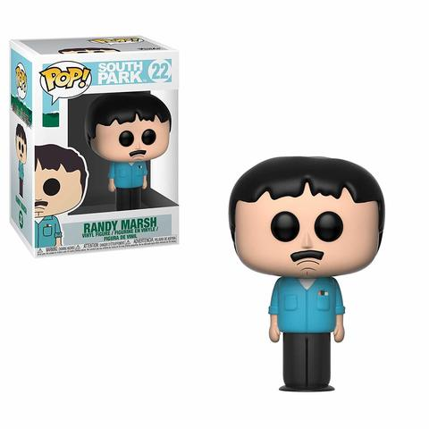 South Park Randy Marsh Funko Pop! || Рэнди Марш