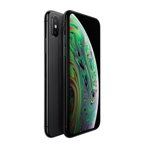 Купить iPhone Xs 256Gb Space Gray в Перми