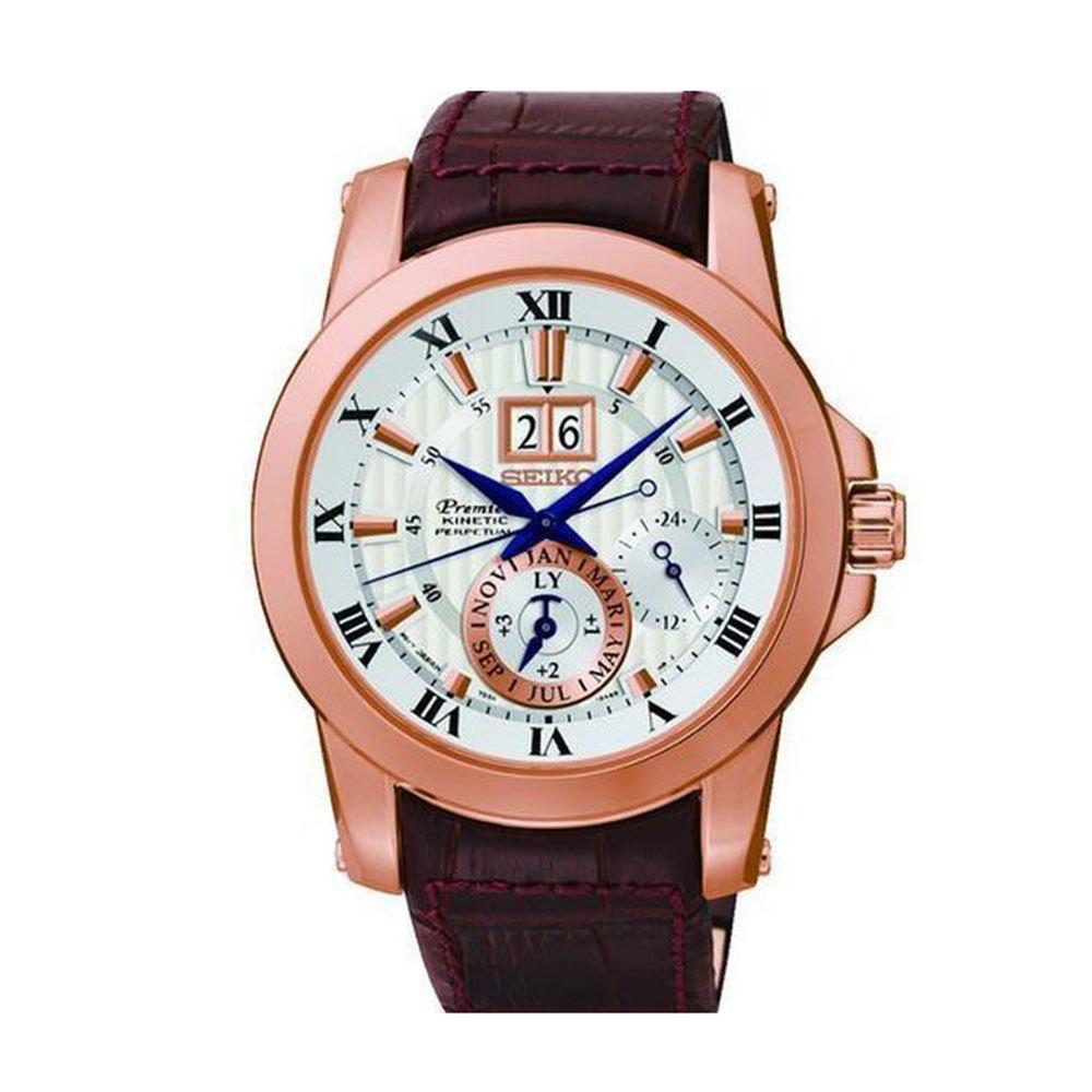 Наручные часы Seiko — Premier SNP096P1