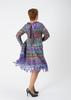 Описание платья Precious Dress (автор Лена Родина)