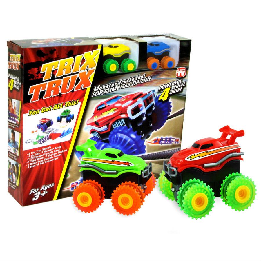 Игрушки Канатный трек монстр-трак Trie Trul с двумя машинками kanatnyy-trek-trie-trul-s-dvumya-mashinkami.jpg