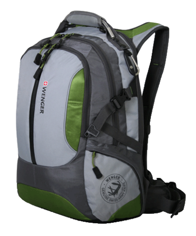 Рюкзак Wenger (15914415) Large Volume Daypack 15