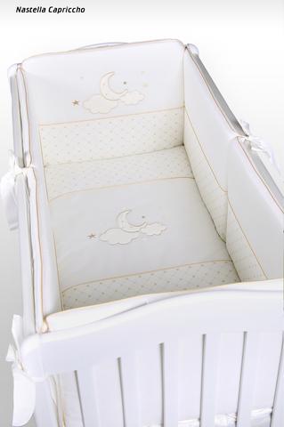 Комплект в кровать Nastella Capriccho