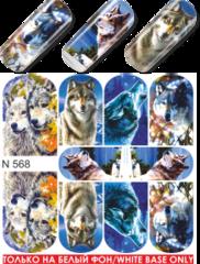 Слайдер-Дизайн 568 milv