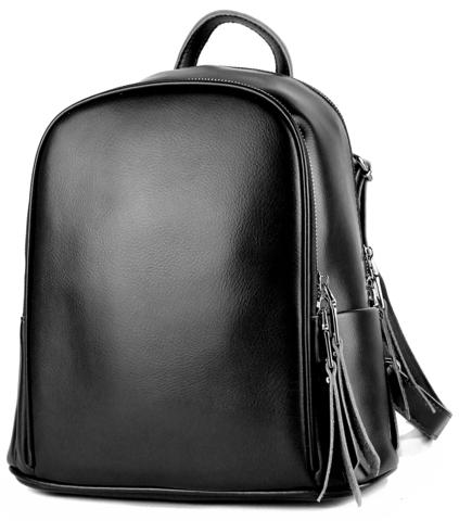 Рюкзак женский JMD Prima 339 Черный