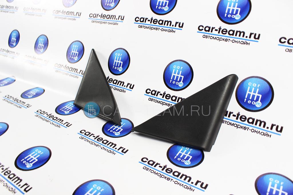 Уголки зеркал внутренние глухие на ВАЗ 2110-12