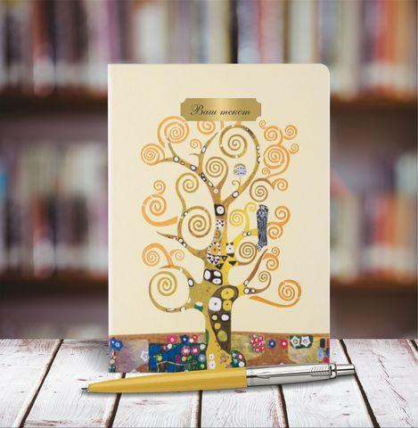 Набор с гравировкой: Ежедневник недатированный и Шариковая ручка Parker Jotter 125th Yellow123