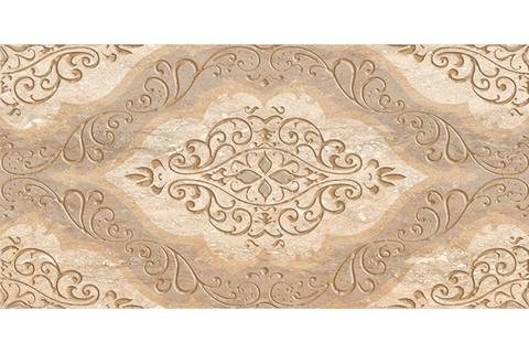 Декор Ascoli Beige Classico (31,5x63см) бежевый (шт.)