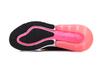 Nike Air Max 270 'Grey/Black/Pink'