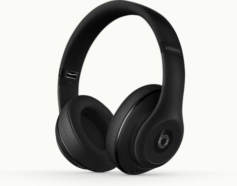Наушники Beats Studio 2.0 Wireless