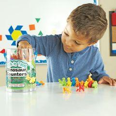 Набор фигурок Динозавры Learning Resources