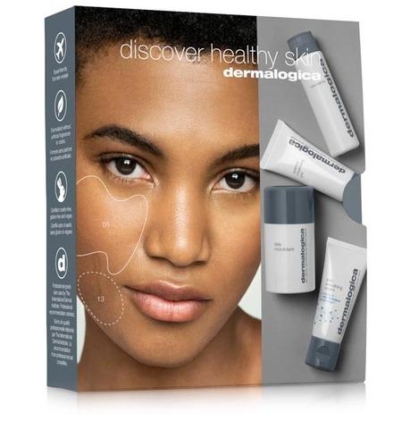 Dermalogica Набор здоровье вашей кожи Discover Healthy Skin Kit