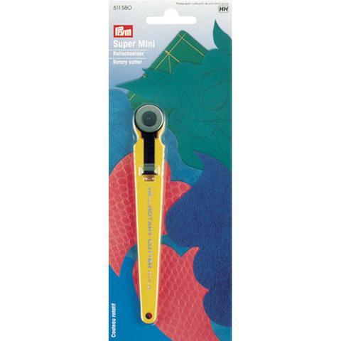 Нож супер линии (фигурная нарезка) PRYM 611580