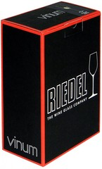 Набор из 2 бокалов для шампанского Riedel, «Champagne Glass», 160 ml, фото 2