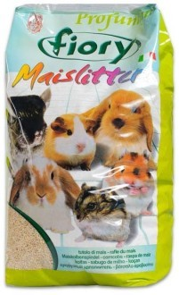 Наполнители и опилки Наполнитель кукурузный для грызунов FIORY Maislitter Profumato, с лимоном e66d76d0-3cfa-11e0-1287-001517e97967.jpg
