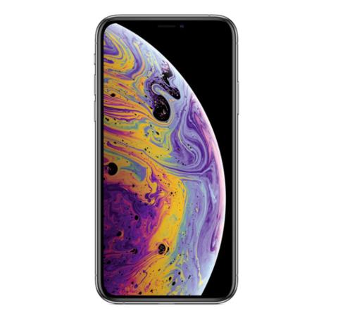 Купить iPhone Xs 256Gb Silver в Перми