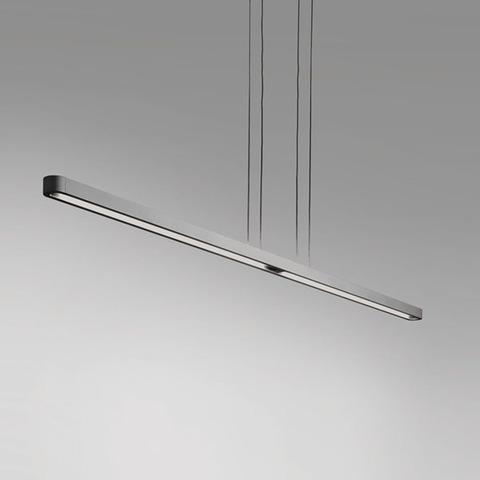Подвесной светильник Artemide Talo 90/120/150 silver