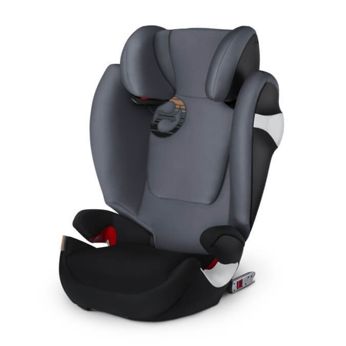 Cybex Solution M-Fix Автокресло Cybex Solution M-Fix Pepper Black cybex-solution-m-fix-pepper-black.jpg