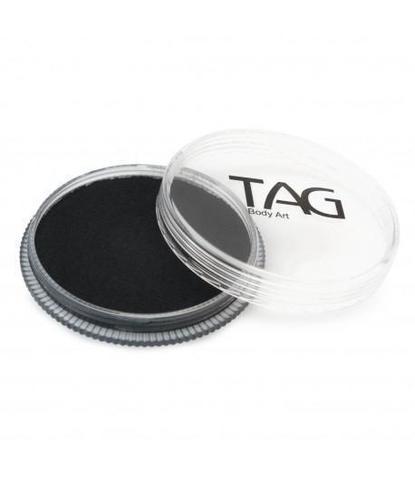 Аквагрим TAG 32 гр регулярный черный