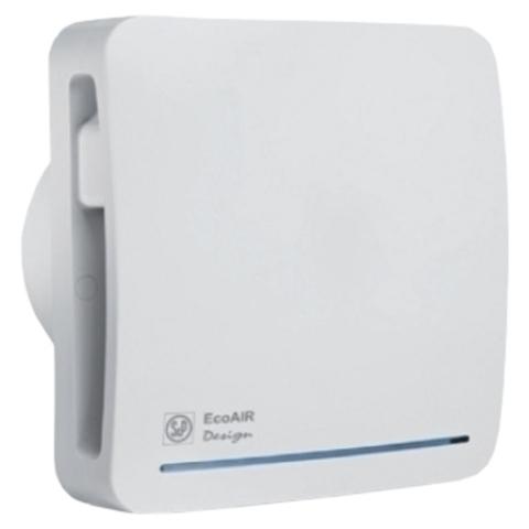 Накладной вентилятор Soler & Palau ECOAIR Design Ecowatt 100   Н (Таймер , Датчик влажности)