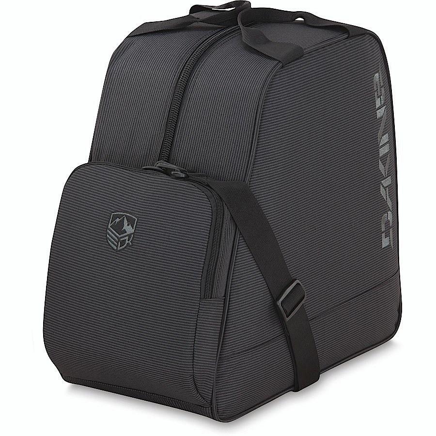Для горнолыжных ботинок и шлема Сумка для ботинок Dakine Boot Bag 30L Black Stripes 191e309634af899800e0b1c09a30e2d8.jpg