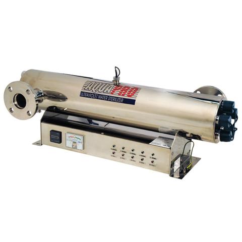 УФ стерилизатор Aquapro UV-60GPM-HTM (12 м3/ч)