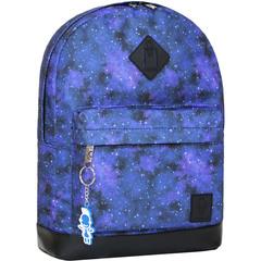 Рюкзак Bagland Молодежный 17 л. сублимация (космос) (005336640)